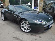Vantage Aston Martin Cars