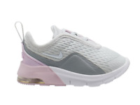 Scarpe Bambina Nike Air Max Motion 2 TD Neonata Primi Passi Grigia Rosa Leggera