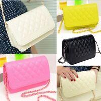 Womens cute Handbag Shoulder Bags Tote Purse Leather Lady Messenger Hobo Bag New