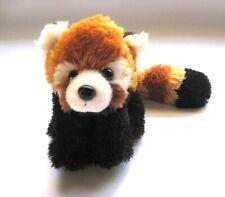 Red Panda Stuffed Animals Plush Toy Wild Republic Cuddlekins
