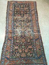 Antique Persian Rug Kurdish