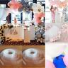 Balloon Arch Frame Kit Column Water Base Stand Wedding Birthday Party Decor US