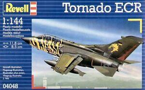 Revell 04048 Tornado ECR 1/144 scale plastic model kit