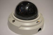 Axis P3353 IP Security Camera PoE 3.3-12mm Remove Focus Zoom Lightfinder