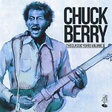 CHUCK BERRY - THE CLASSIC YEARS VOLUME 3,   CD NEUF