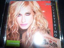 Anna Vissi Everything Eurovision 2006 CD Single – New