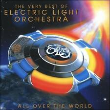 Electric Light Orchestra : All Over The World-The Very Best of ELO CD