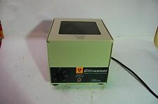 Vulcon Technologies Clinaseal Safety Centrifuge Model CS6C, Tested & Works!