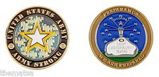 ARMY WE ARE PREPARED CAMP ATTERBURY INDIANA MILITARY CHALLENGE COIN