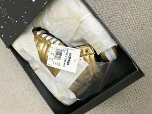 Brand New Adidas Top Ten Hi Star Wars C-3PO US 8 UK 7.5
