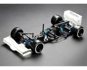 Exotek F1 Ultra 1/10 Pro Race Formula Chassis Kit [EXOF1R4]