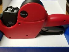 Kenco Quality Hand Labeler / Tagger / Price & Date Gun * 2 Lines