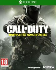 Jeu XBOX ONE CALL OF DUTY INFINITE WAREFARE