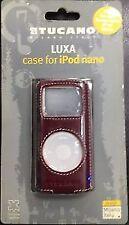 Cover Custodia Tucano Luxa PER Apple IPOD NANO 2 generazione