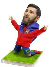 NEW Cool Toy Star Messi Barca Sport Gift Soccer Doll Action Figure 12cm