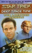 'LAERTIAN GAMBLE (''STAR TREK: DEEP SPACE NINE'')', ROBERT SHECKLEY, 0671886908,