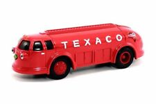 Bizarre 1/43 B1052 Texaco Diamond T Tanker Truck Red 1934
