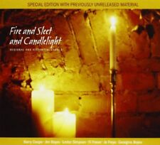 Boyes and Simpson Coope - Fire And Sleet And Candlelight [CD]