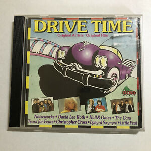Drive Time CD Dino Music _ Noiseworks David Lee Roth  , Little Feat , The Eagles