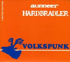 Ausseer Hardbradler - Volkspunk ° CD-Album von 2004 ° FAST WIE NEU °