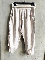 Lululemon Jogger Lounge  Pants Size 4