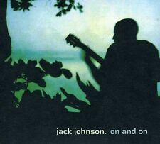 Jack Johnson - On & on [New CD] Digipack Packaging