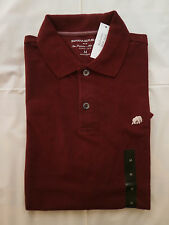 NWT Banana Republic Classic Signature Pique Polo T Shirt Short Sleeve Mens Gap