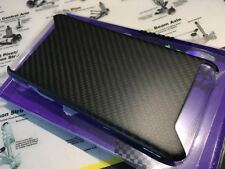 "REAL CARBON FIBER CASE COVER FOR IPHONE 6 or 6S 4.7"" INCH - PROTECTOR MATTE"