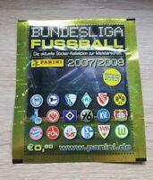 Panini 1 Tüte Bundesliga 2007 2008 Bustina Pochette Packet Pack Buli 07 08