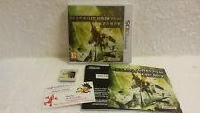 Jeu Vidéo Ace Combat Assault Horizon Legacy 3DS / LITE DSI XL 2DS Complet Namco