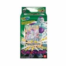 Dragon Ball Super Card Game Clan Collusion Starter Deck SD13 Z