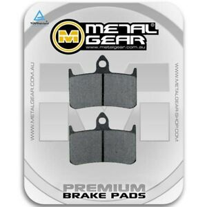 Metal Gear 30-004 Brake Pads