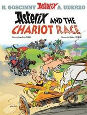 Asterix 37. Asterix and the Chariot Race | Jean-Yves Ferri |  9781510104013