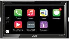 Autoradio e frontalini da auto USB JVC