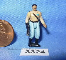 Star Wars Micro Machines Action Fleet Lando Calrissian From Bp #1 Fig. #2