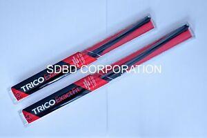 2007-2012 Hyundai Veracruz Trico Exact Fit Beam Style Wiper Blades