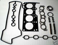 HEAD GASKET SET FITS TOYOTA YARIS 1.0 1SZFE 1SZ-FE 2003 on