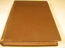 Hardcover ELEMENTS OF PHYSICS Henry S Carhart & Horatio N Chute 1893