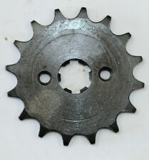 420 16 Tooth 16T Front Counter Sprocket Pit Dirt Bike 70cc 110cc 125cc SDG SSR