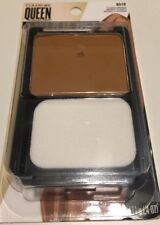 CoverGirl Queen Collection Q510 Natural Hue Compact Foundation -Classic Bronze