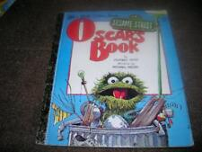 B000O14NEE Oscars Book (a Little Golden Book)