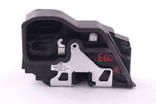 *BMW 1 3 5 Series E60 E87 E90 O/S Right Front Door Latch Actuator Catch 7202150