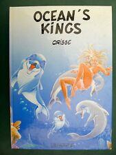 CRISSE Ocean's King EO ( Atalante Nahomi Troy Kookaburra )