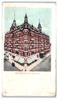 Early 1900s Ryan House, St. Paul, MN Postcard