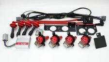 Ignition Projects Subaru GDB - 2002 - 2007