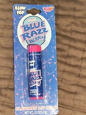 Lotta Luv Charms Blow Pop Charms Blue Razz Berry Flavored Lip Balm