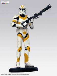 Attakus Star Wars Utapau Stormtrooper 1/10 Statue 372/999 (2013) NEW SEALED