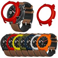 Replacement PC Watch Case Cover Shell Frame Protector for Huami AMAZFIT GTR