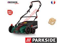 PARKSIDE® Scarificateur électrique »PLV 1 500 B1«, 1500 W