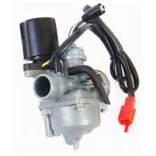 CARBURATEUR Joint MEMBRAN Filtre pour ADLY ATV Quad 50 2T Unbranded